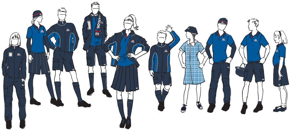 StMuniform_group